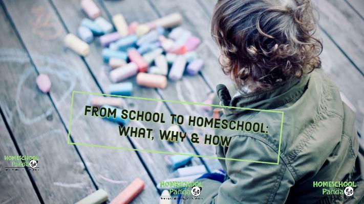 Spring Homeschool Freebie Printable
