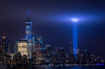 Easy Ways Learn about 9/11 in Your Homeschool