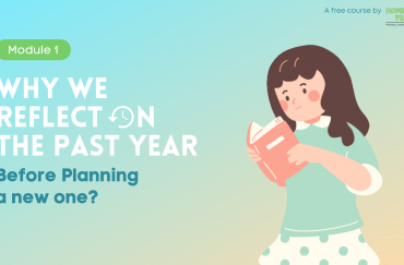 Homeschool Planning 101: Reflect and learn from the past homeschool year