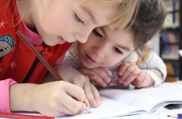 5 Tips to Get Started in Homeschooling